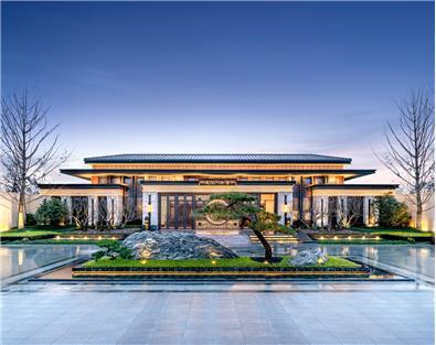 张地2012-A23-A-2地块建筑方案设计