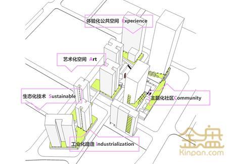 深圳招商中环办公及公寓
