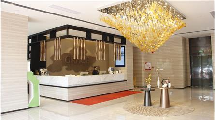 中南海門格雷斯精品酒店