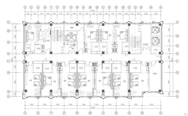 20180520海門酒店補充圖紙-Model.jpg