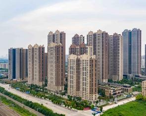 武汉·华润翡翠城