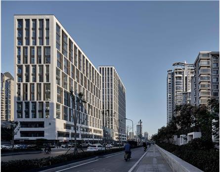创新产品力 · 类住宅公寓 | 济南 · 天泰山大路E号