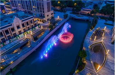 深城投上海十一街区