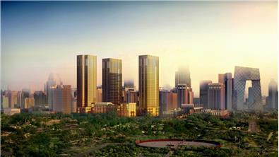 中骏·北京世界城