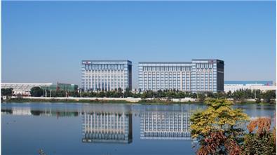 中骏·厦门办公楼