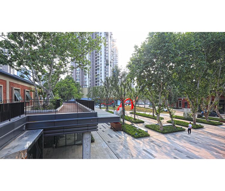 华中小龟山文化金融园