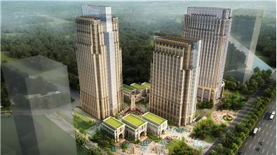 莆田·新威大厦