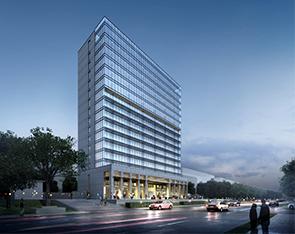 融创总部办公楼改造