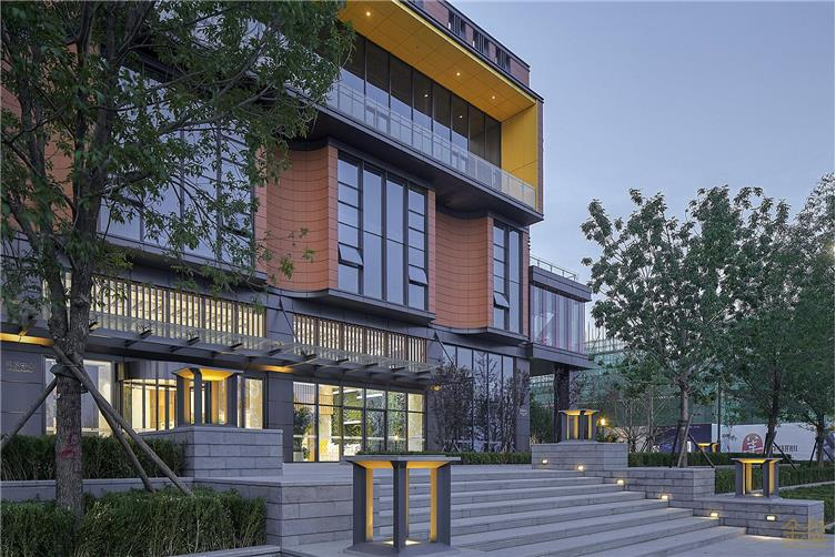 华润生命科学园一期改造项目_201#主入口1_根本堂建筑摄影.jpg