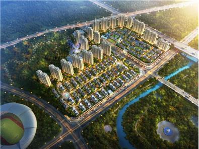 铜仁国瑞智慧生态城