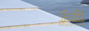 米黄色水泥板
