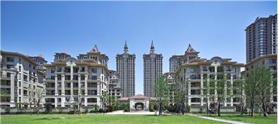 吴江新湖明珠城