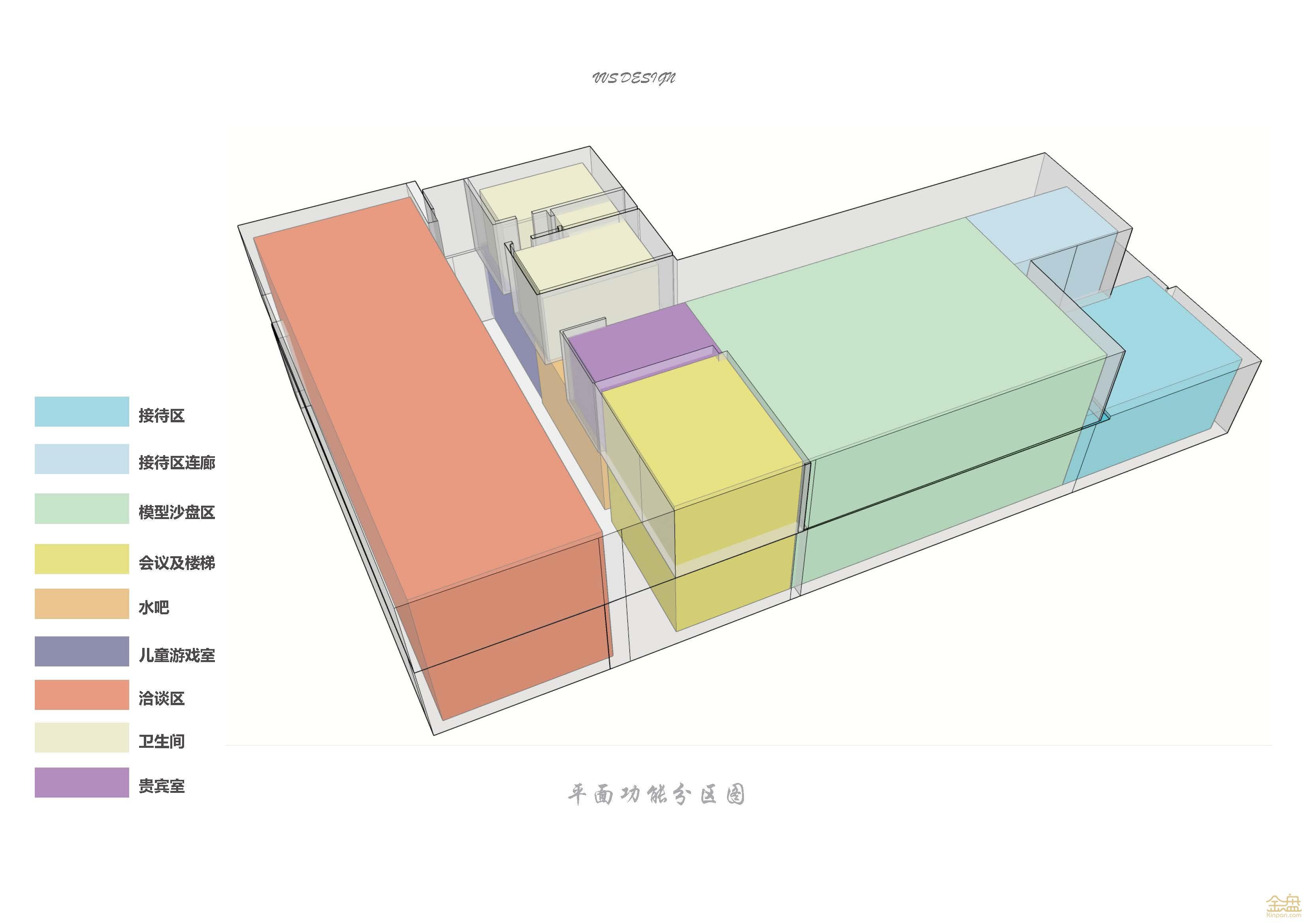 建业通和府售楼中心