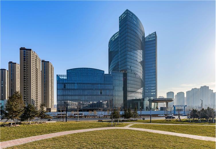 沈阳温泉国际饭店