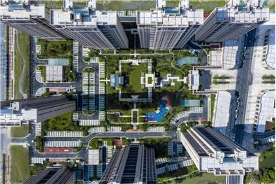 华夏·孔雀城·盛景澜湾大区