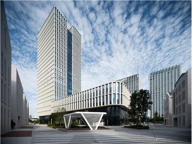 天百·新经济基地