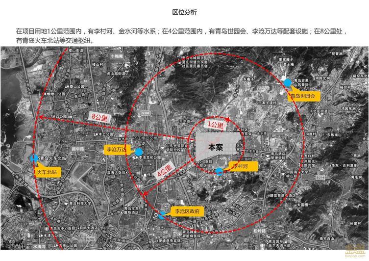 青岛国际院士产业核心区先导区(生物医药区)会议中心