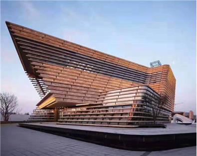 青岛铂悦 · 灵犀湾商业街区项目