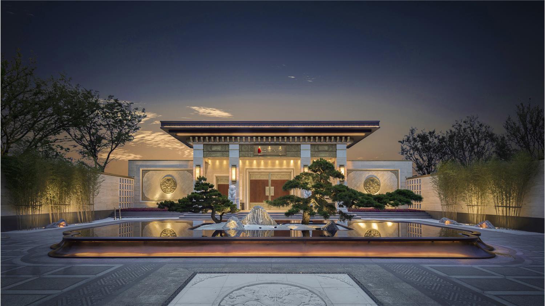 泰禾上海院子