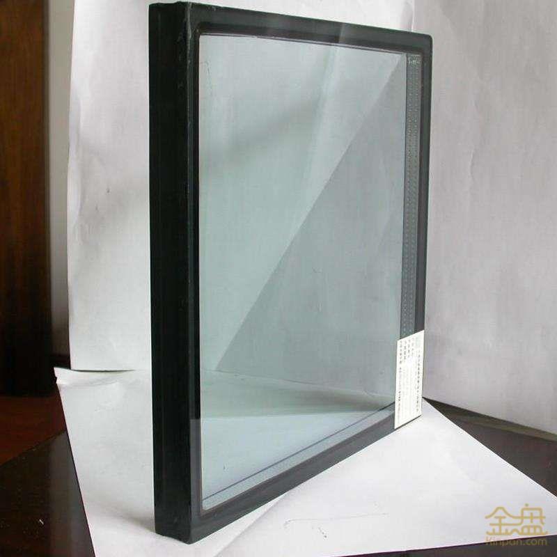 双层中空low-e玻璃