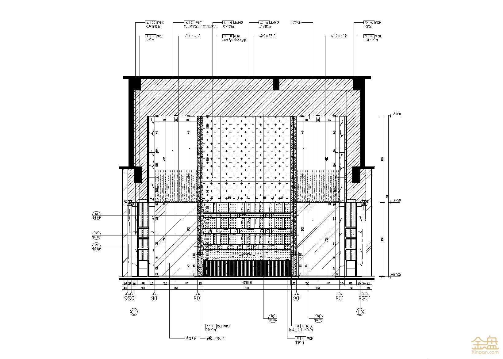 02-青岛西海岸中心项目 售楼处立面图2018.9.20-Model2.jpg