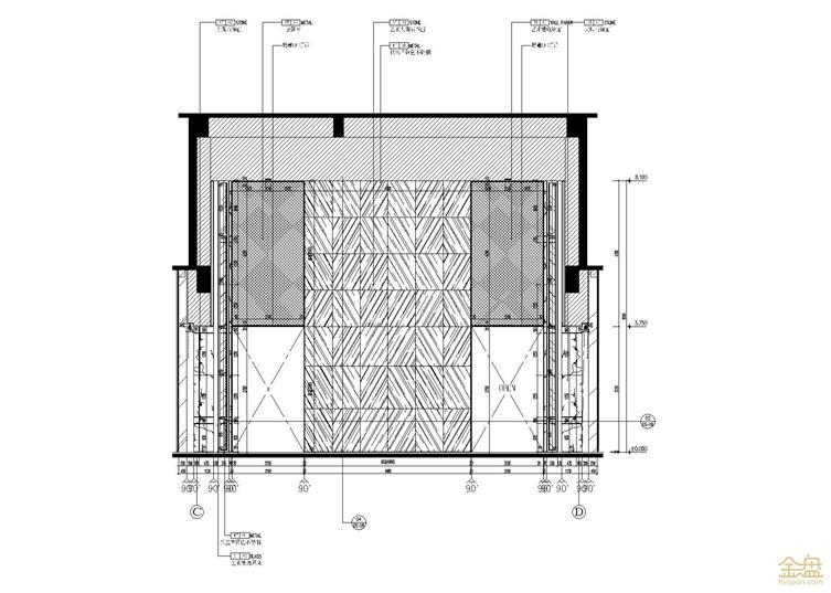 02-青岛西海岸中心项目 售楼处立面图2018.9.20-Model3.jpg