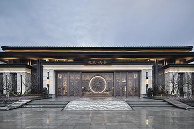 建发张家港泱誉售楼空间