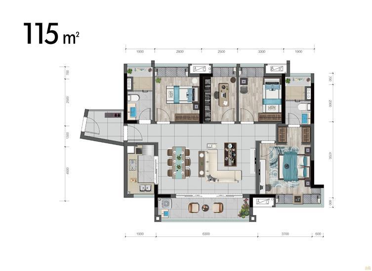115方横厅户型图.jpg