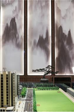 沈陽 保利·云禧 銷售中心
