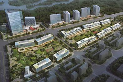 北京首开万科中心