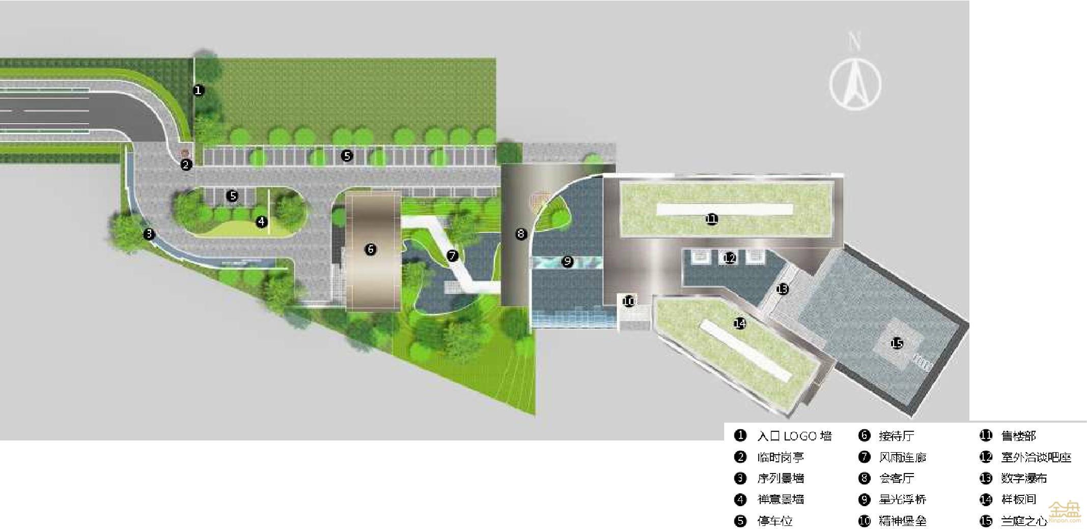 武汉兰亭大境项目