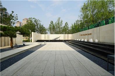 唐山仁恒·公园四季