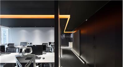 MQ智能公司研发中心