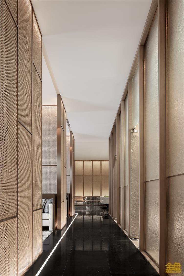 VIP洽谈室走廊(通往沙盘区).jpg