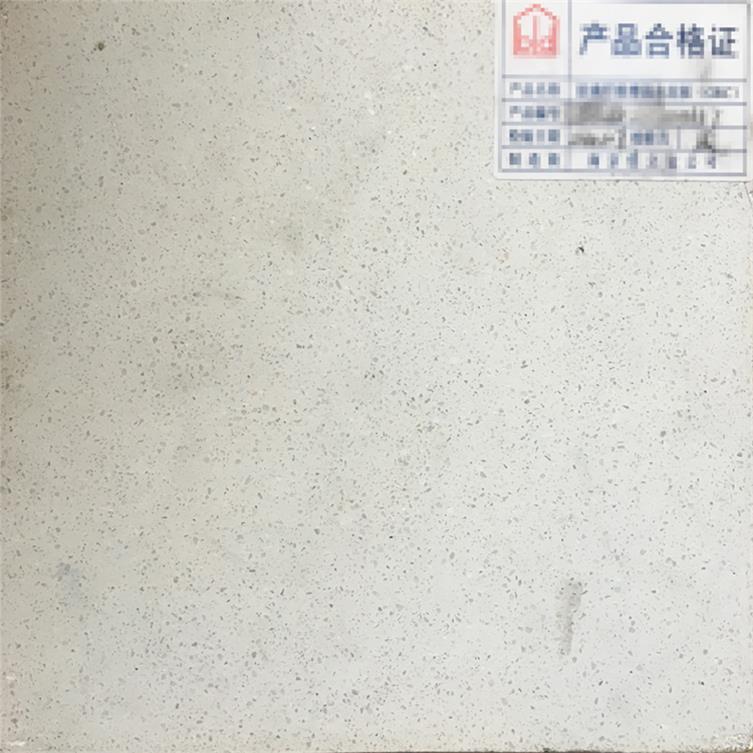 白色混凝土挂板