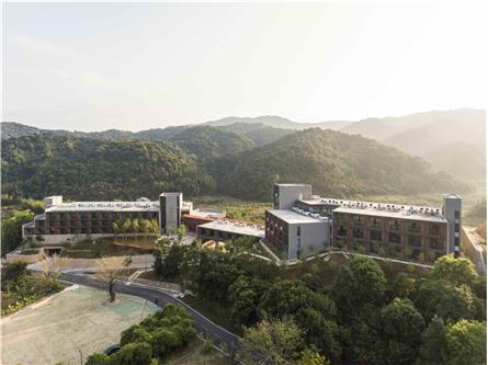 廣州崴格詩酒店