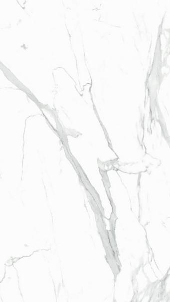 雪花白岩板