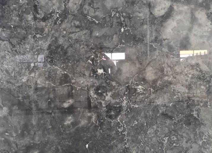 浪琴灰石材