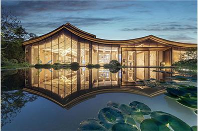 杭州龍湖景粼天著