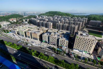 南京|綠地繽紛廣場