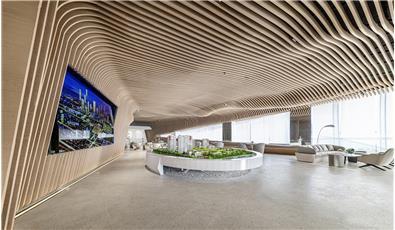 旭辉·合肥·E1805地块售楼处