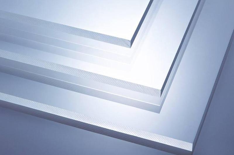 超薄超白玻璃