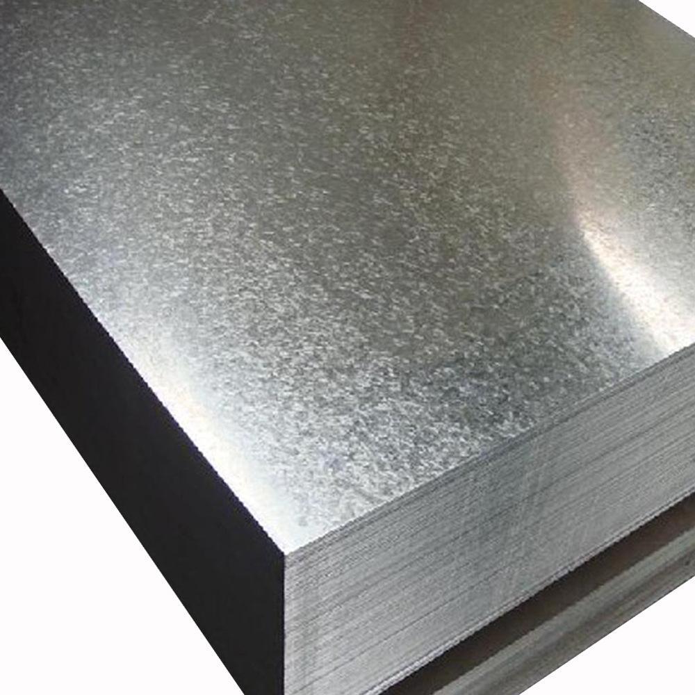 鍍鋅鋼板,面噴深褐色