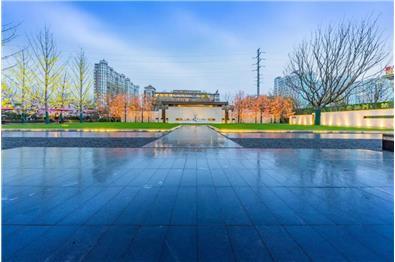 雅居乐鑫基·中央公馆
