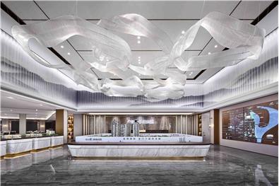 湛江·奥园滨海尚居营销中心