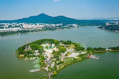 南京中南玄武湖