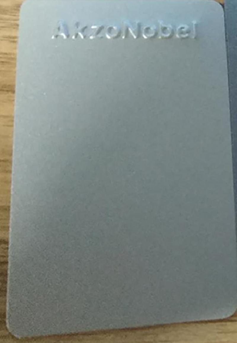 氟碳喷涂格栅