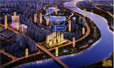 漳州國貿天成