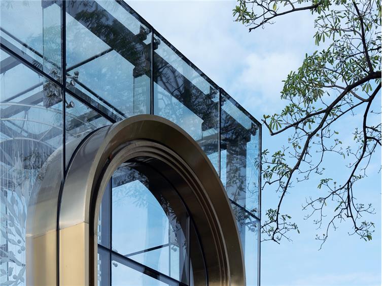 金属及项目钢结构