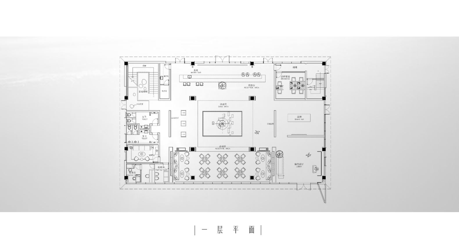 阳光城售房部-一层平面.JPG